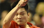 Fan Zhendong, China